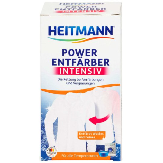 Heitmann Power-Entfärber Intensiv 250g