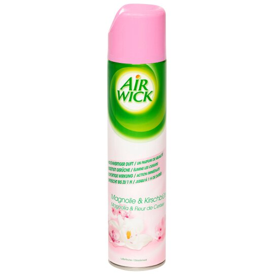 Air Wick Duftspray Magnolie & Kirschblüte 300ml