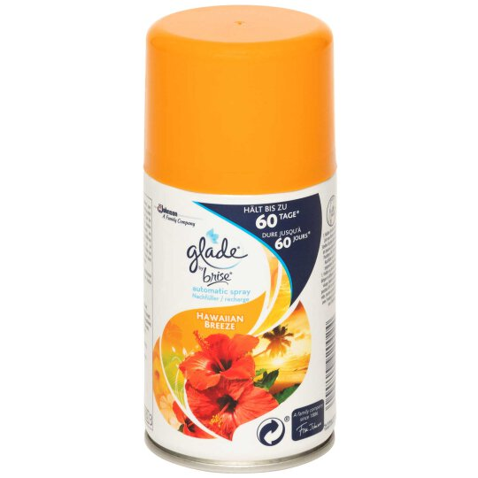 glade Automatic Spray Nachfüller Hawaiian Breeze 269ml
